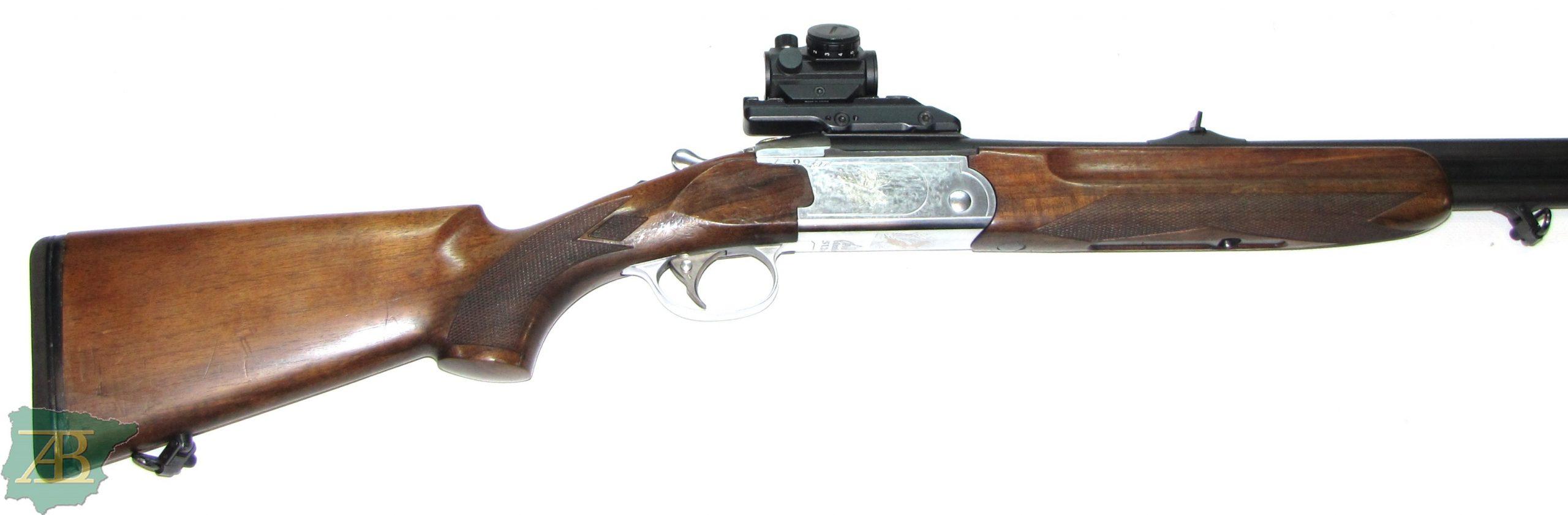 Rifle express FINN CLASSIC 512s Ref REP2020-1041-armeriaiberica-2