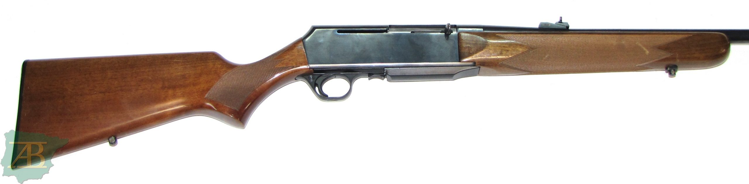 Rifle semiautomático de caza BROWNING BAR Ref 5595-armeriaiberica-2