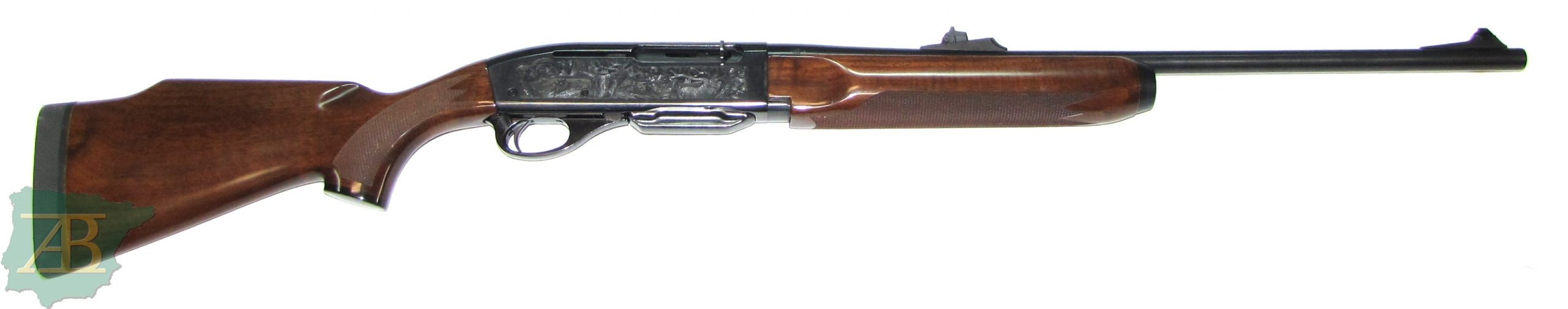 RIFLE SEMIAUTOMÁTICO DE CAZA REMINGTON .30-06 SPRG Ref 5600