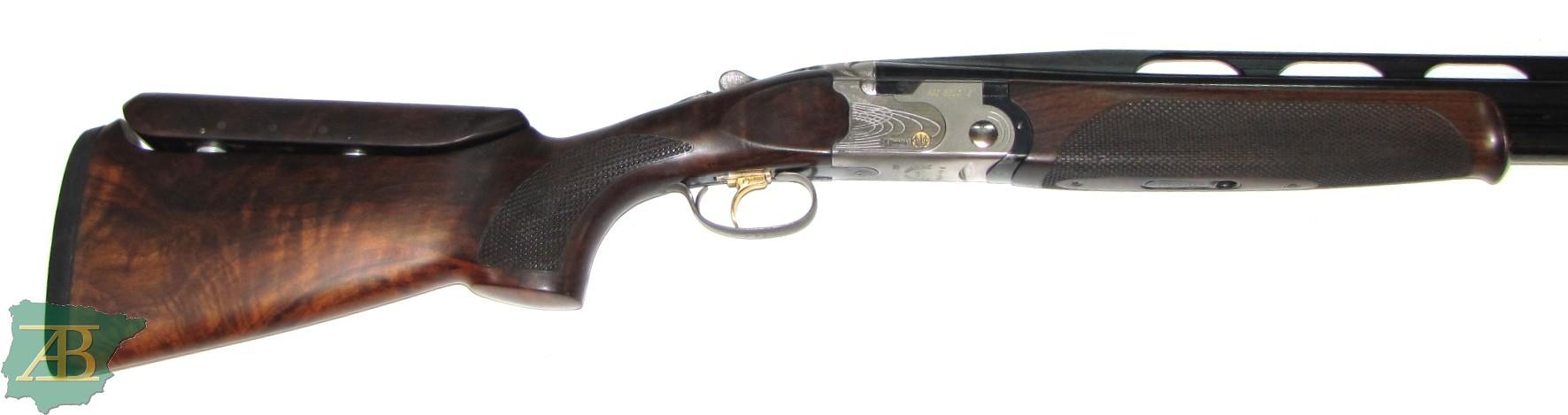 Escopeta superpuesta de TRAP BERETTA 682 GOLD E Ref 5779-armeriaiberica-2