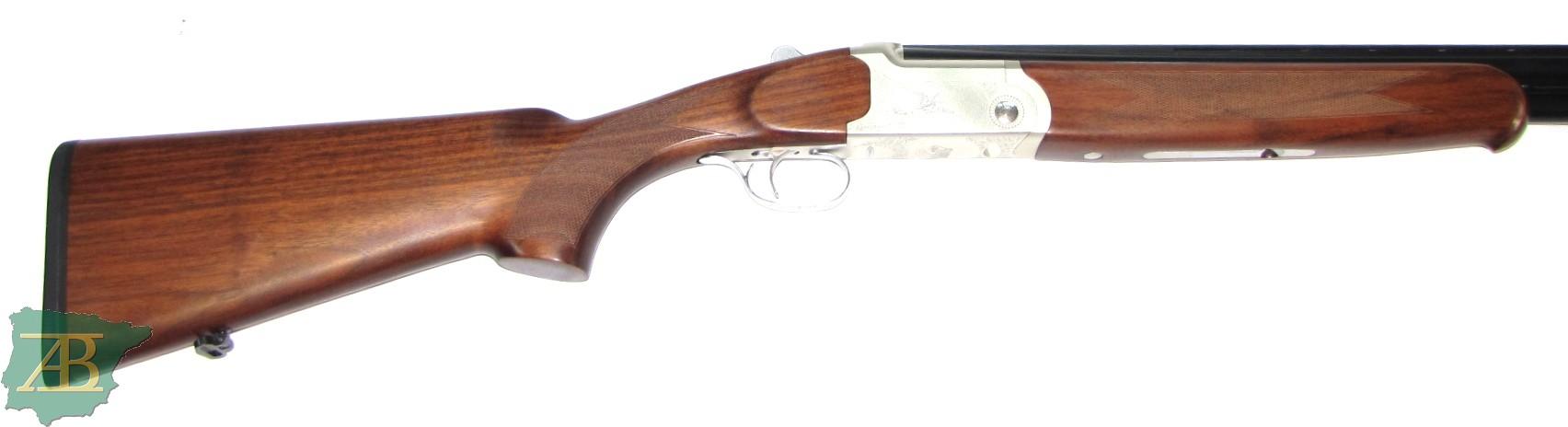 Escopeta superpuesta de caza KRICO Ref 5788-armeriaiberica-2