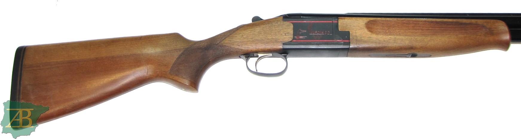 Escopeta superpuesta de caza LAURONA 92 Ref 5782-armeriaiberica-2