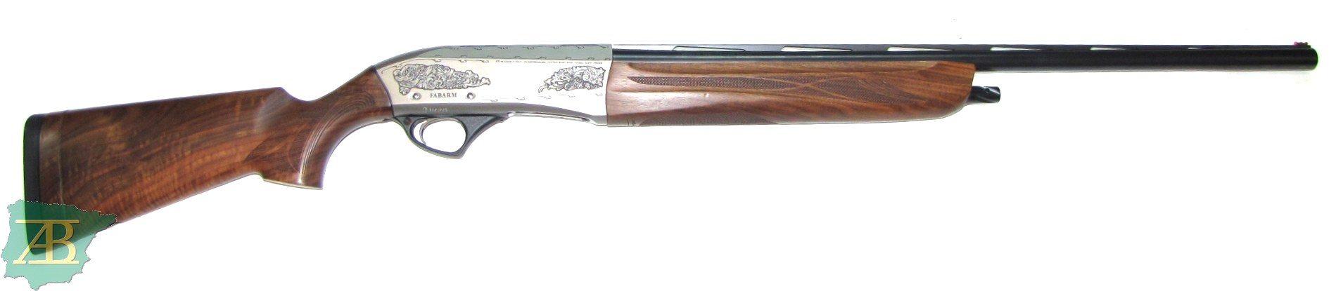 Escopeta semiautomática de caza FABARM XLR5 ZURDO Ref REP2020-1354-armeriaiberica