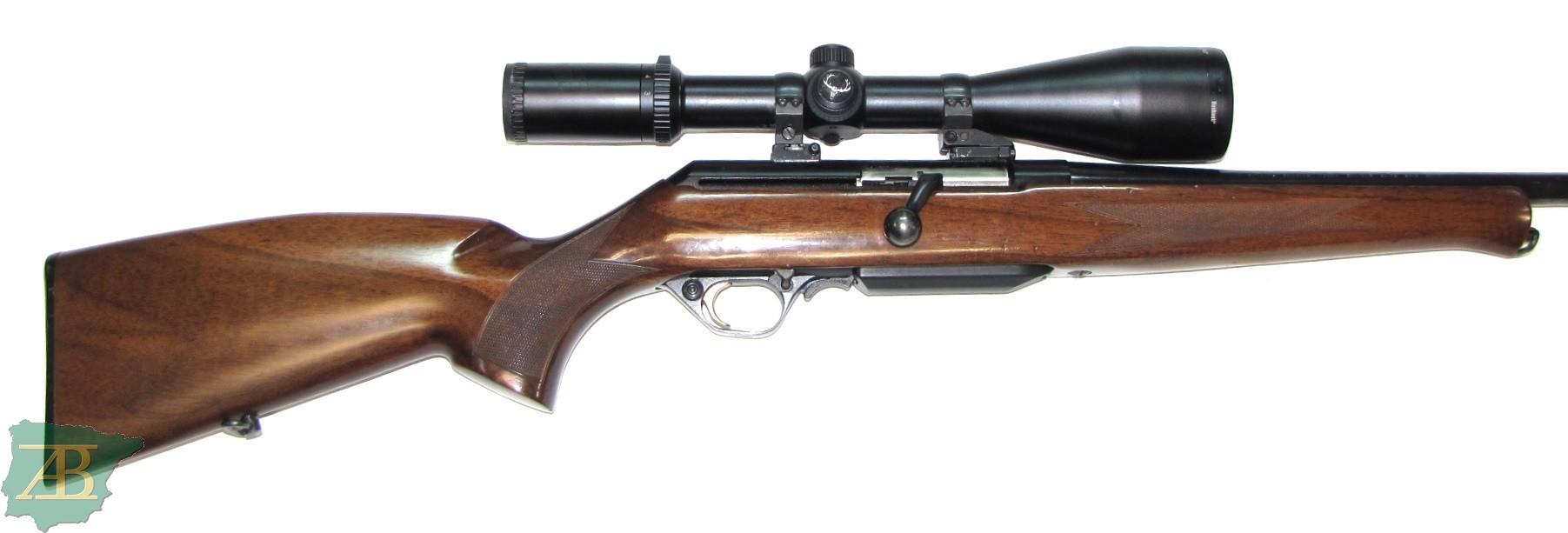 Rifle de cerrojo de caza BROWNING Ref 5803-armeriaiberica-2