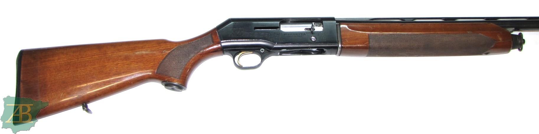 Escopeta semiautomática de caza BERETTA A304 SILVER LARK Ref 5744-armeriaiberica-2