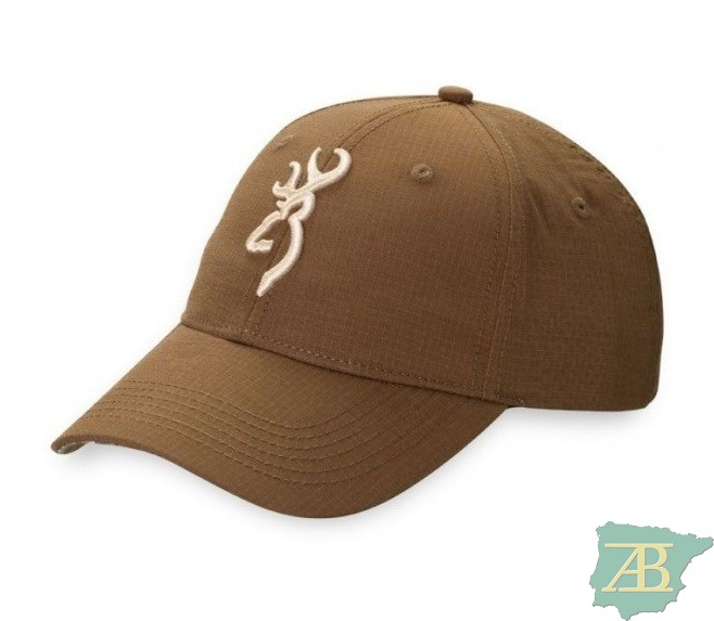 GORRA DE TIRO BROWNING OVER/UNDER