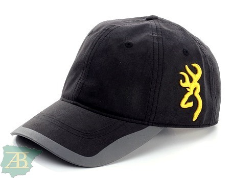 GORRA DE TIRO BROWNING SIDE BUCK BLACK