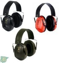 PROTECTORES AUDITIVOS CASCOS PELTOR BULL'S EYE I