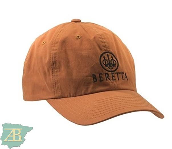 GORRA DE TIRO BERETTA BC830