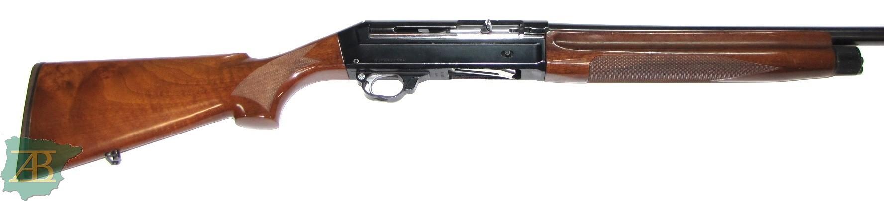 Escopeta semiautomática de caza BENELLI SL 125 Ref 5925-armeriaiberica-2