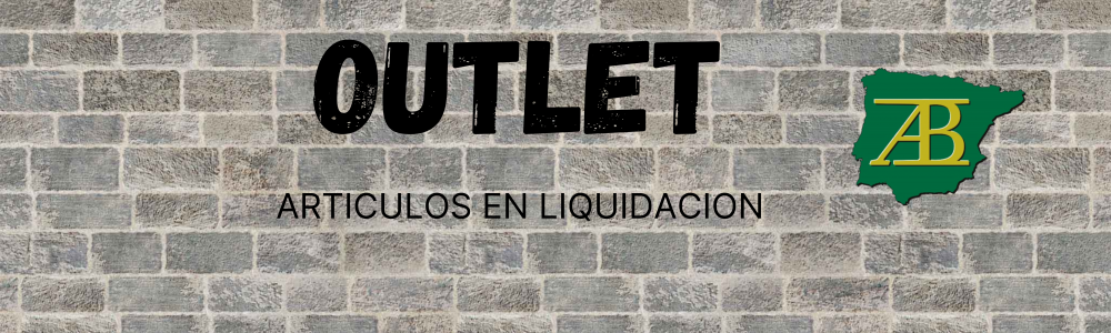 OUTLET-ARMERIA-IBERICA