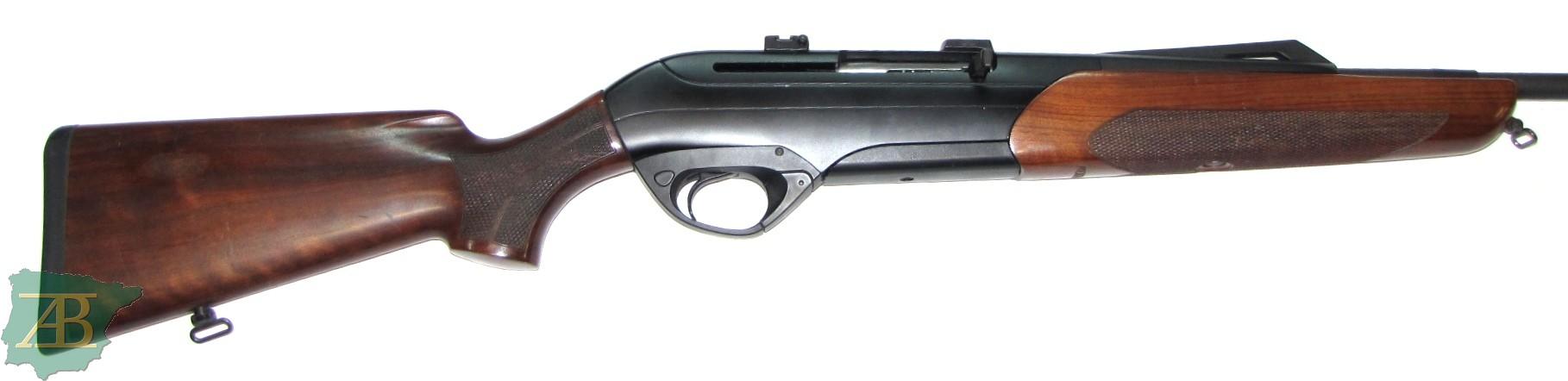 Rifle de semiautomático MERKEL SR1 Ref 5509-armeriaiberica-2