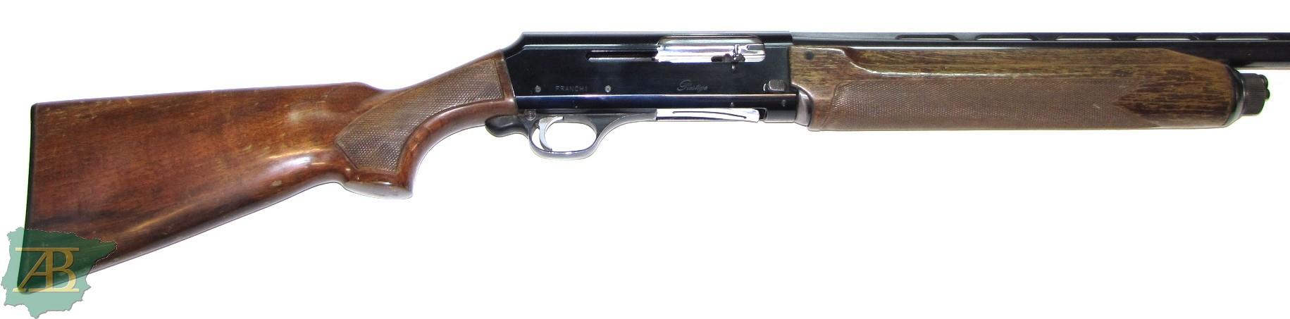 Escopeta semiautomática de caza FRANCHI PRESTIGE Ref 6025-armeriaiberica-2
