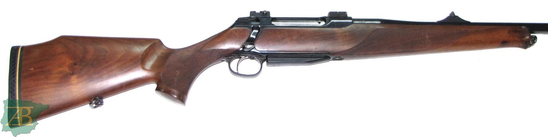 Rifle de cerrojo de caza SAUER 202 Ref REP2021-226-armeriaiberica-2