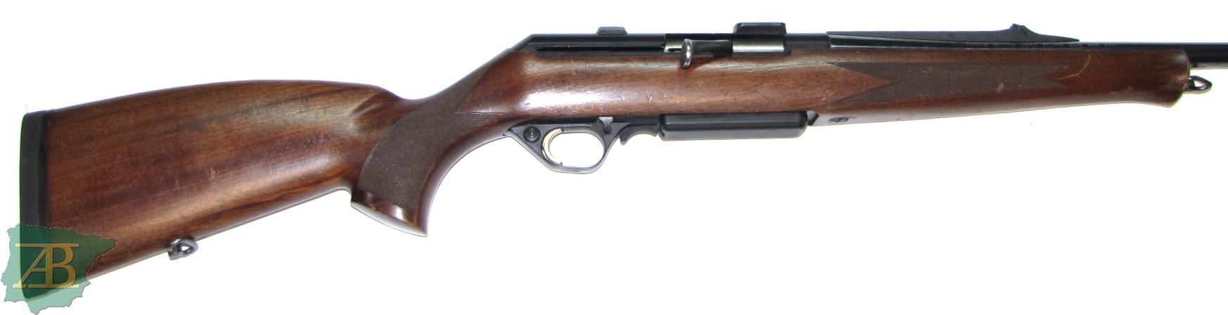 Rifle semiautomático BROWNING ACERA Ref REP2021-228-armeriaiberica-2